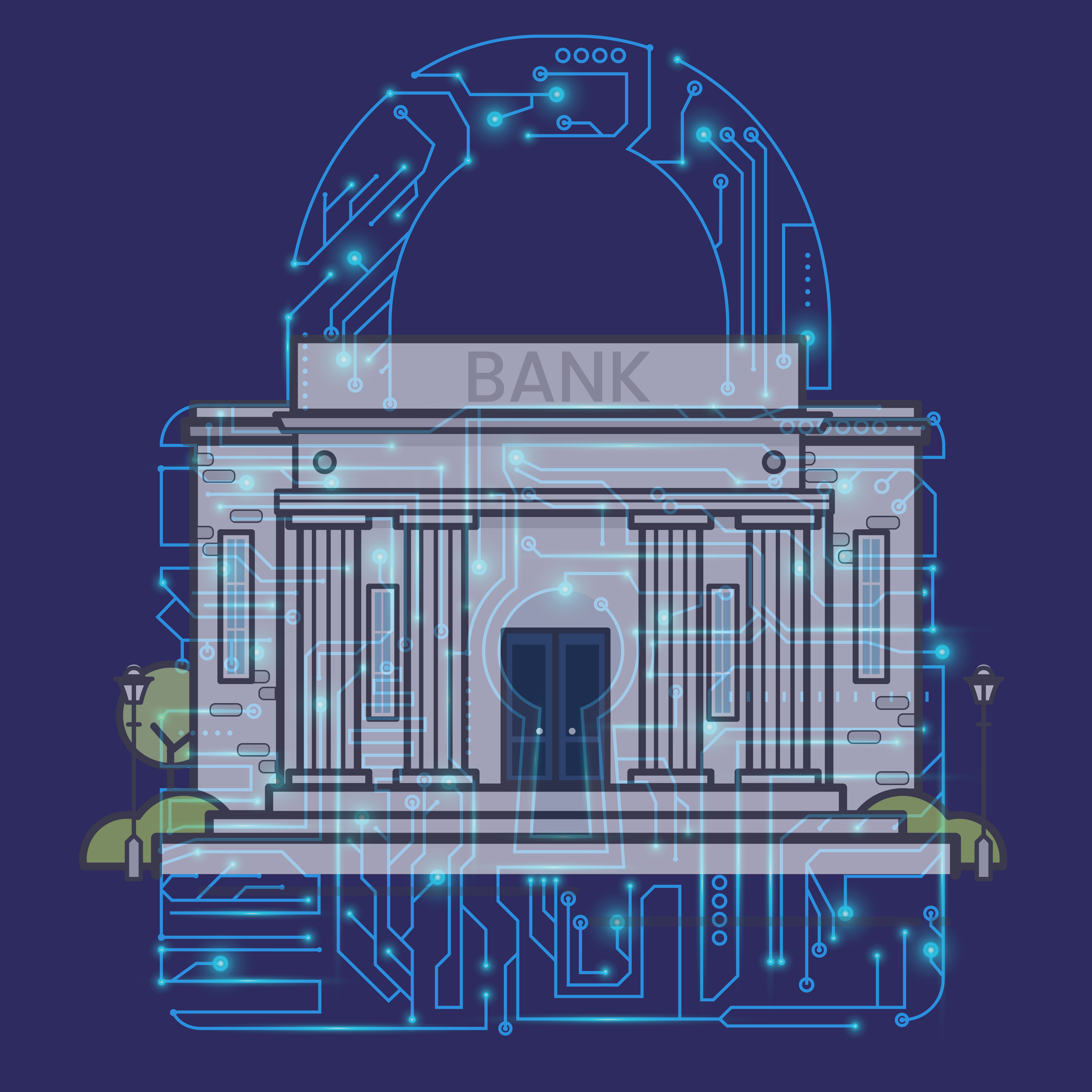 financial sector security blog